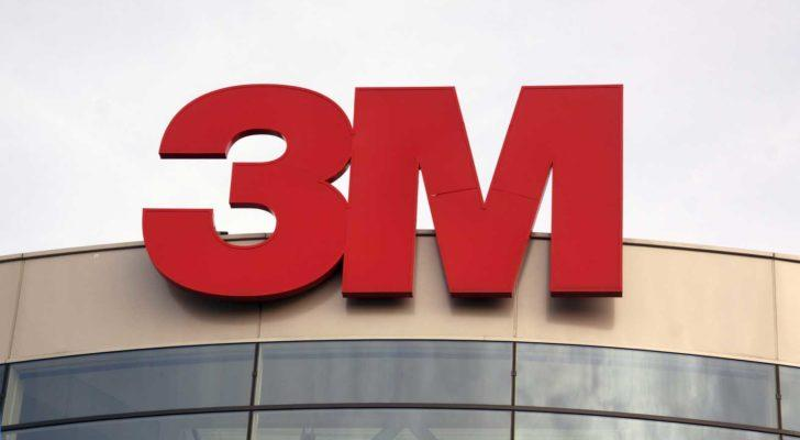 News post image: 3M Stock Is an Attractive Defensive Play