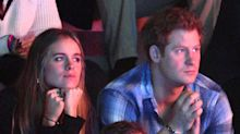 "Prince Harry's Ex, Cressida Bonas, Says That ""Fear"" Kept Her from Joining the Royal Family"