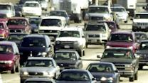 Man says corporate docs count as person for carpool lane