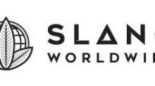 SLANG Worldwide Announces Resignation of Director