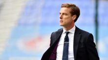 The making of Scott Parker: Fulham boss out to build a Premier League side in his own image