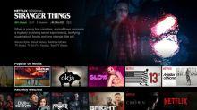 Netflix Streaming Gets an AI Upgrade