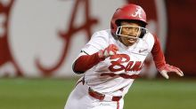 Alabama Crimson Tide Softball Faces red hot Arkansas Razorbacks