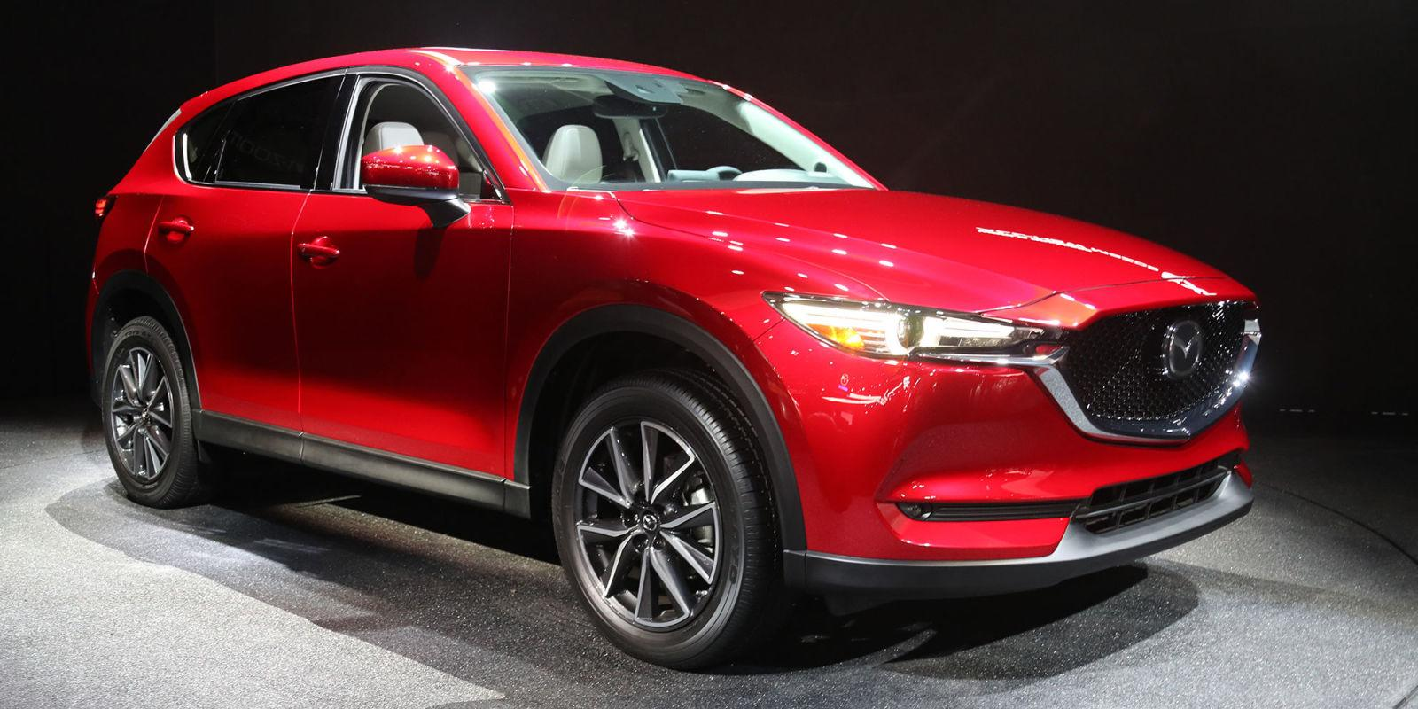 the 2017 mazda cx 5 will have diesel engines and manual transmissions. Black Bedroom Furniture Sets. Home Design Ideas