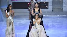 Pics: The grand finale of Miss World 2018 in China
