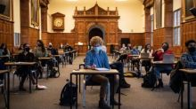 UK university students struggle with stress as uncertainty grows over return date