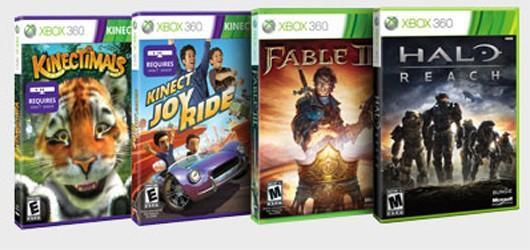 Buy any Windows Phone 7 model, get a free Xbox 360 game