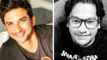 Siddharth Pithani Claims OP Singh Directed Him To Get Sushant Singh Rajput's Body Down To Save Him