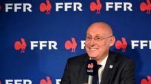 XV de France: accord Fédération-Ligue et fin du conflit sur les tests d'automne