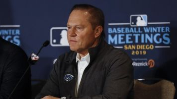Great Scott! Boras wins MLB winter meetings