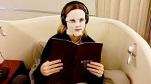 Sheet masks, breathing apps and other things midlifers used to mock... but now can't live without