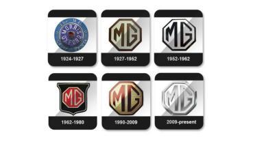 先進口再國產!MG改換新標,預計今年第三季導入台灣,純電與油電並行