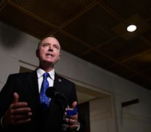 House Democrats reject resolution to censure Schiff over his handling of impeachment inquiry