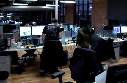 Ubisoft Toronto working with Ubi Montreal on another Assassin's Creed