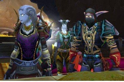 Azeroth Security Advisor: Preserving your online privacy