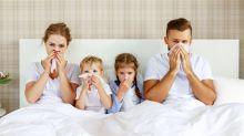 Les allergies directement transmises par la mère pendant la grossesse ?
