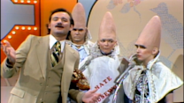 Coneheads Family Feud