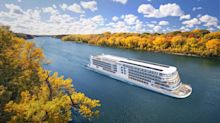 Viking to start cruising on the Mississippi from summer 2022