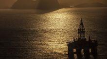 ¿Fracasa subasta en Brasil? Inversores de Petrobras tranquilos