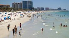 Can I go to the beach? Or see a friend? How to ease back into everyday activities during the coronavirus pandemic