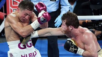 Why Canelo's win hurts so much for GGG