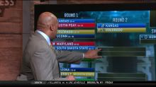 Charles Barkley Fails Miserably At Using A Touchscreen