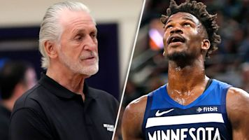 Riley 'pulling the plug' on Butler trade talks
