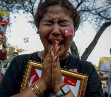 Myanmar coup: The young rebels risking their lives for the future
