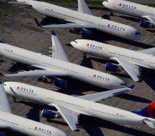 Delta CEO cautious over adding new flights amid U.S. COVID-19 spikes