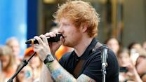 Ed Sheeran to Join The Voice and More on POPSUGAR Live!