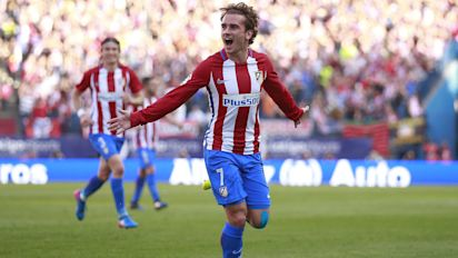 LaLiga: Antoine Griezmann sets the record straight amid Manchester United transfer rumours