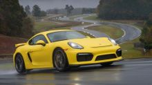 Porsche 911 GT3 RS vs. Cayman GT4: Head To Head