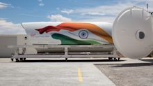 India has labeled hyperloop a public infrastructure project -- here's why that matters
