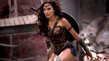 'Justice League' Amazonian bikinis have Twitter in uproar: 'Men ruin everything'