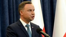 Turbulence on horizon after Polish court reforms veoted