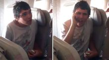 'Very traumatic': Mom slams airline for kicking her teen son with epilepsy and autism off its flight