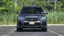 BMW X7 might get hydrogen power