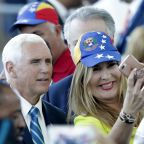 US launches hospital ship to countries absorbing Venezuelans