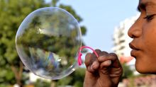 Kashkari: Why it's so hard for the Fed to stop bubbles
