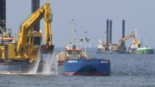 Verfassungsbeschwerde gegen Arbeiten an Gas-Pipeline Nord Stream 2 erfolglos