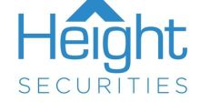 Height Securities Serves as Financial Advisor to NextDecade Corporation on its Reverse Merger with Harmony Merger Corporation