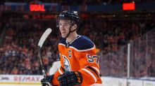 Sidney Crosby thinks Connor McDavid is the best player in the NHL