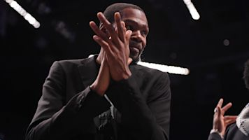 Durant is the gamer to beat in NBA 2K tourney