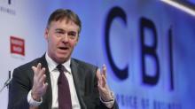 Sky CEO Darroch: 'I have no interest in running WPP'