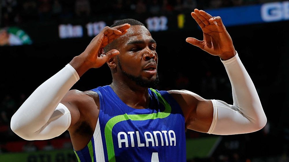 Paul Millsap: After no offer from Hawks, signing with Nuggets was 'simple'
