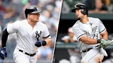 Craziest stats of the week: First base duo make their mark