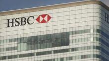 HSBC takes $500m hit on Carillion and Steinhoff