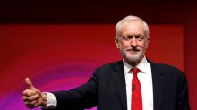 Labour will vote against PM May's Chequers Brexit plan, says Corbyn