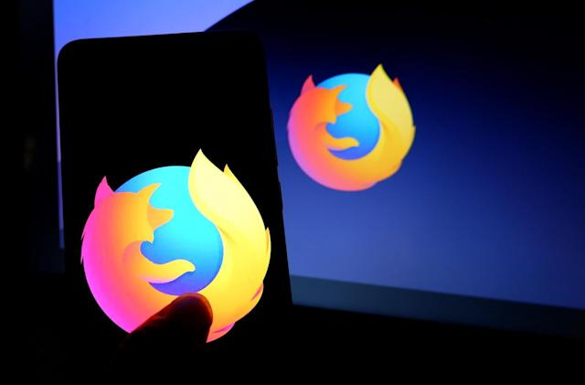 Firefox will encrypt web domain name requests by default