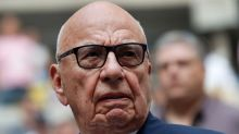 Murdoch's News Corp abandons plans for TV news channel in Britain